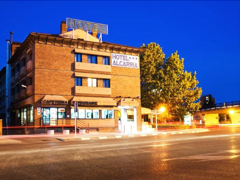 Hotel Alcarria, Guadalajara