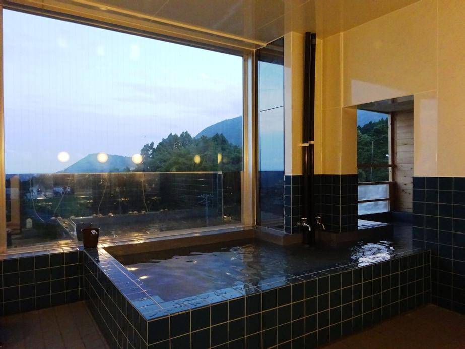Hotel Hakodateyama, Hakodate