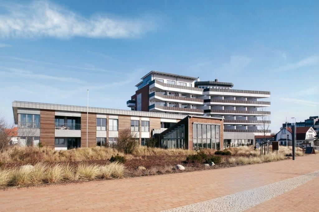 ambassador hotel & spa, Nordfriesland