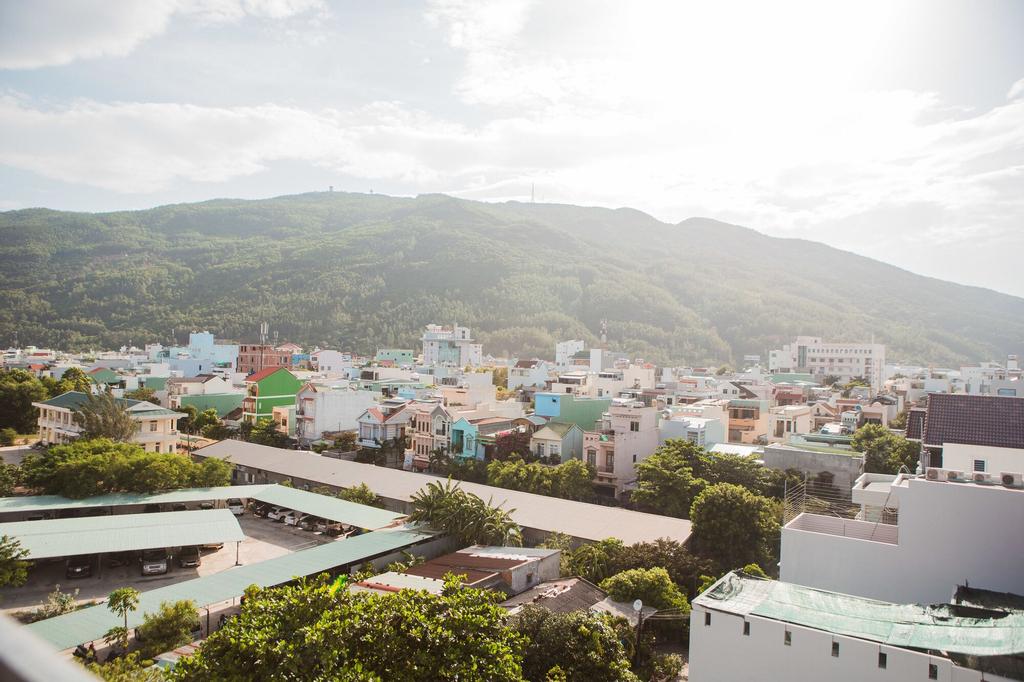 Trieu Hoang Hotel, Qui Nhơn