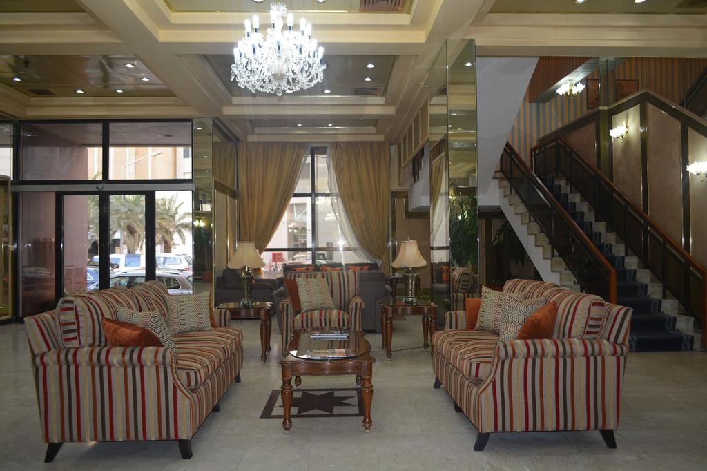 Carlton Tower Hotel Kuwait,