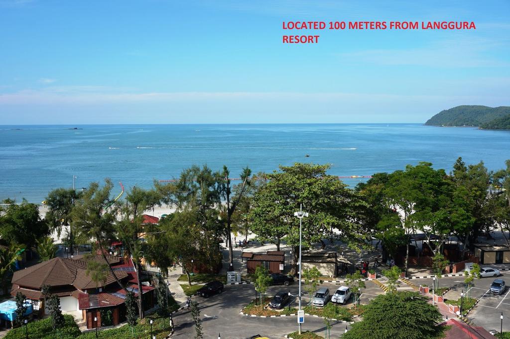 Langgura Baron Resort, Langkawi