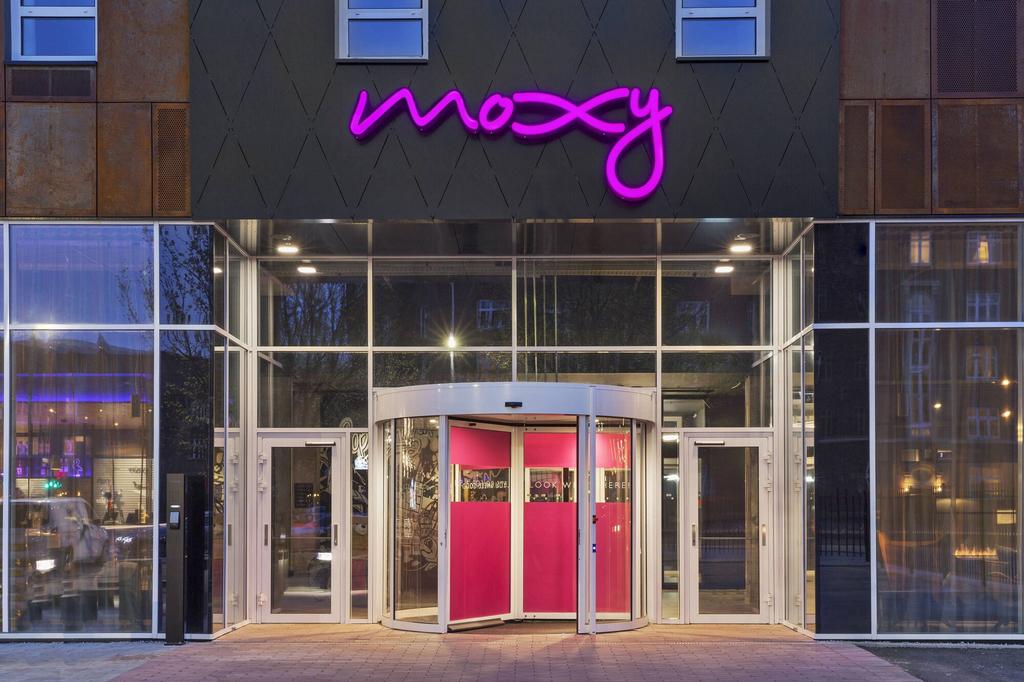 Moxy Copenhagen Sydhavnen, Copenhagen
