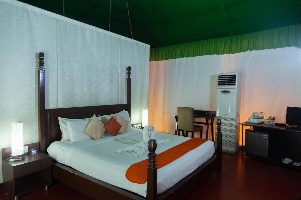 Dudhsagar Spa Resort, South Goa