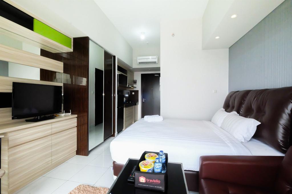 Elegant Loft Casa De Parco Apartment, Tangerang Selatan