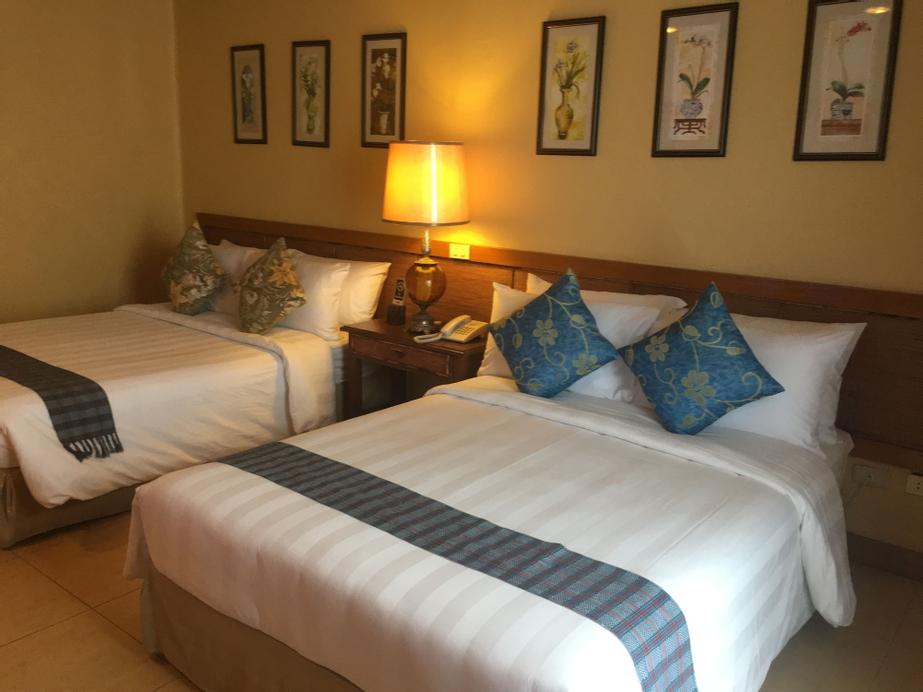 Java Hotel, Laoag City