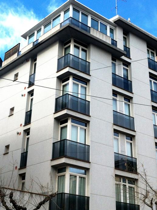 Apartaments AR Mar Tribuna, Girona