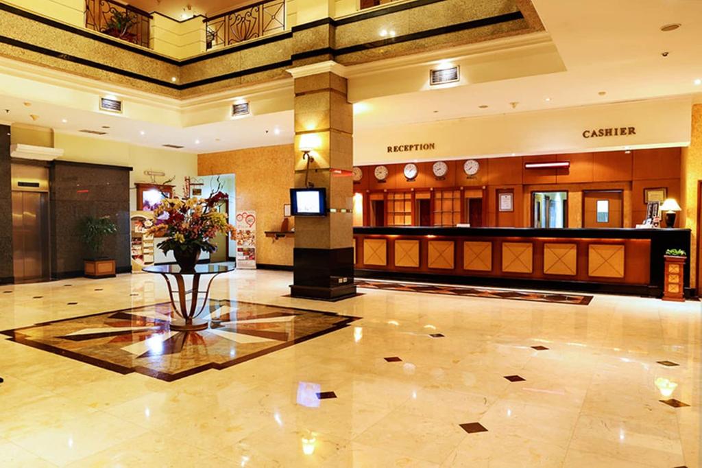 Mega Anggrek Hotel Jakarta Slipi, West Jakarta