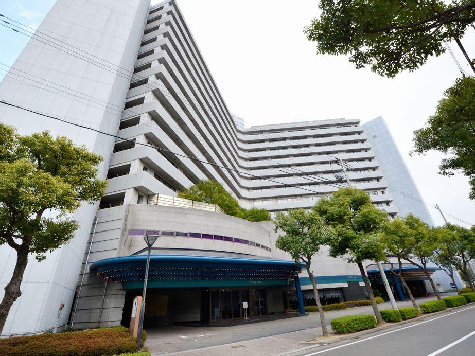 Hotel Pearl City Kobe, Kobe
