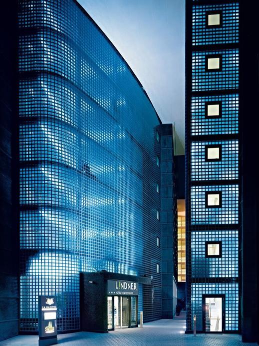 Lindner Hotel Dom Residence, Köln