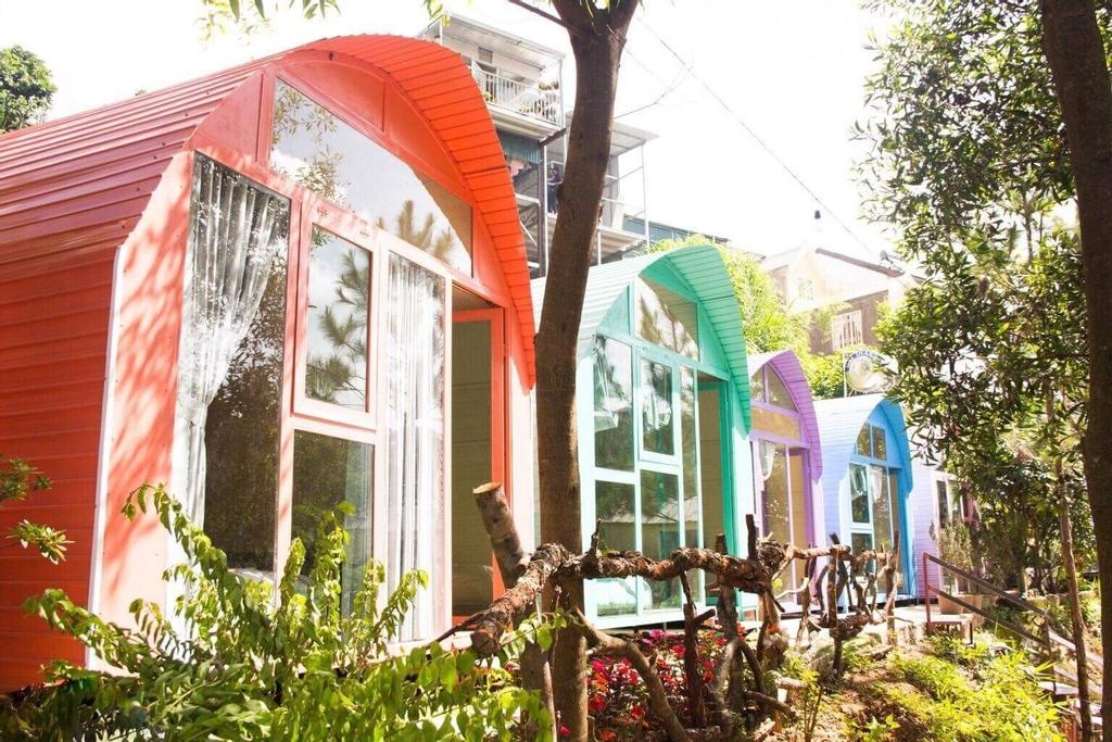 Family And Friends Homestay Da Lat, Đà Lạt