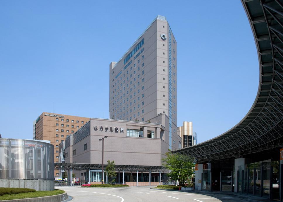 Hotel Kanazawa, Kanazawa