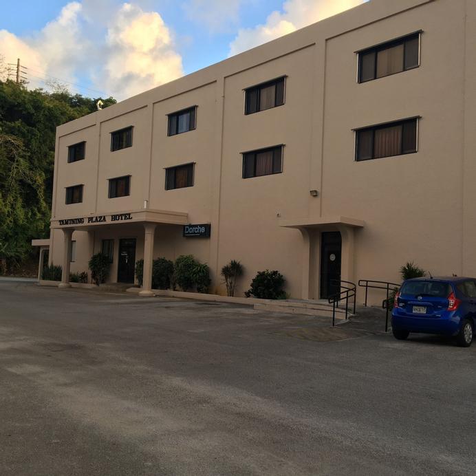 Tamuning Plaza Hotel,