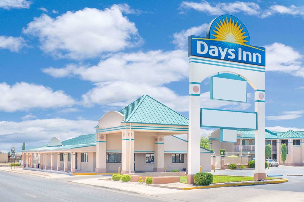 Days Inn by Wyndham Roswell, Chaves
