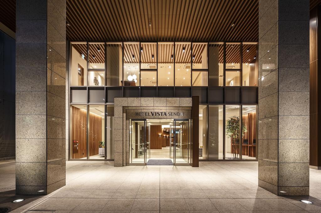 Hotel Vista Sendai, Sendai