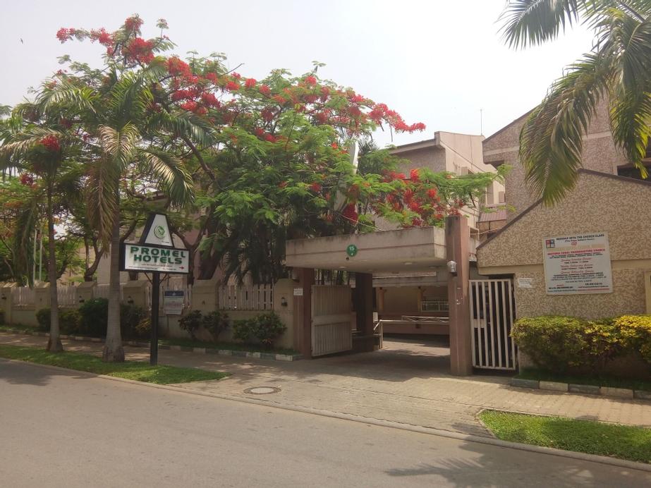 Promel Hotels, AbujaMun