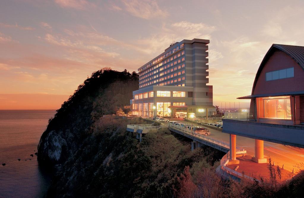 Hotel Ambia Shofukaku, Yaizu