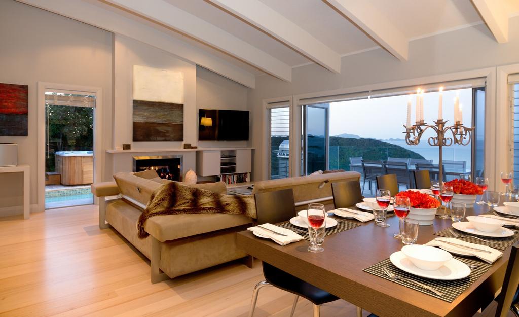 Cloud 9 Luxury Villa, Far North