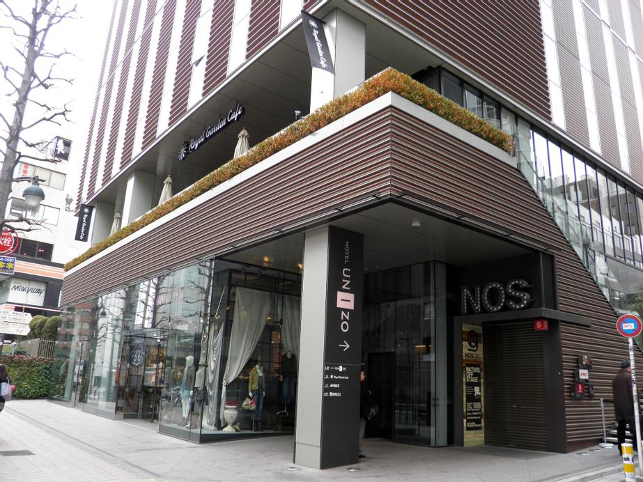 HOTEL UNIZO Tokyo Shibuya, Shibuya