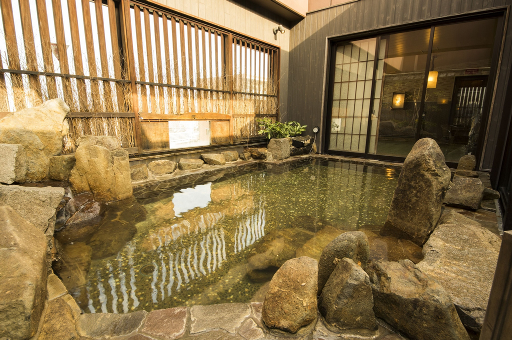 Dormy Inn Himeji Natural Hot Spring, Himeji