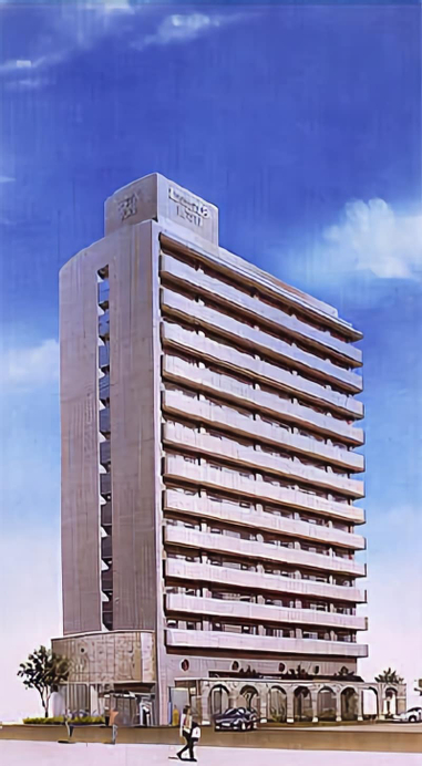 Kobe Luminous Hotel, Kobe