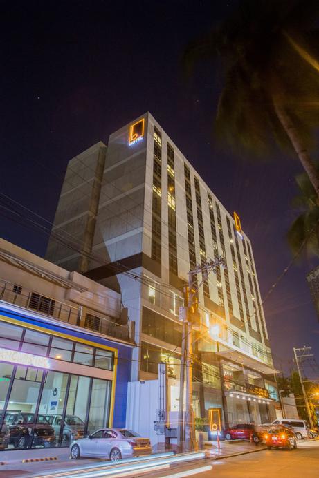B Hotel Quezon City, Quezon City