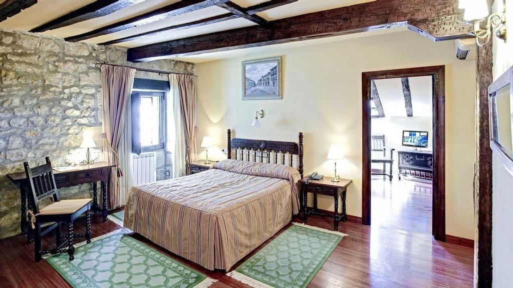 Hotel Altamira, Cantabria