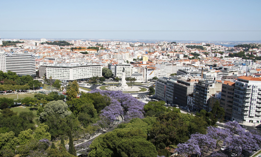 Four Seasons Hotel Ritz Lisbon, Lisboa