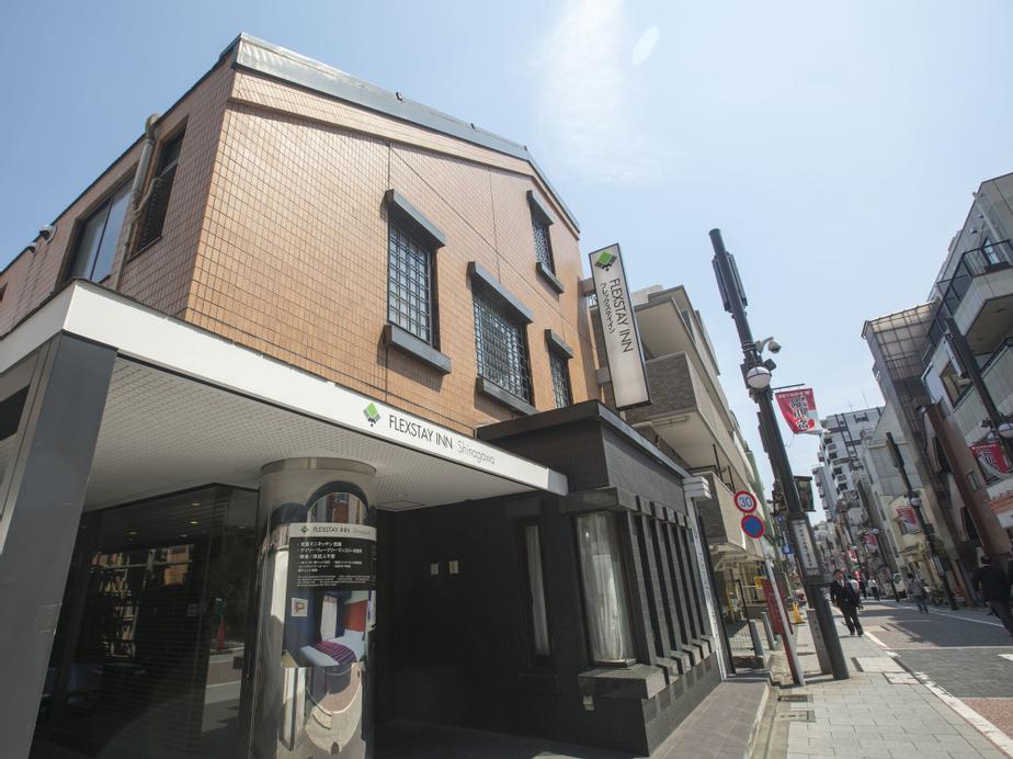 Flexstay Inn Shinagawa, Shinagawa