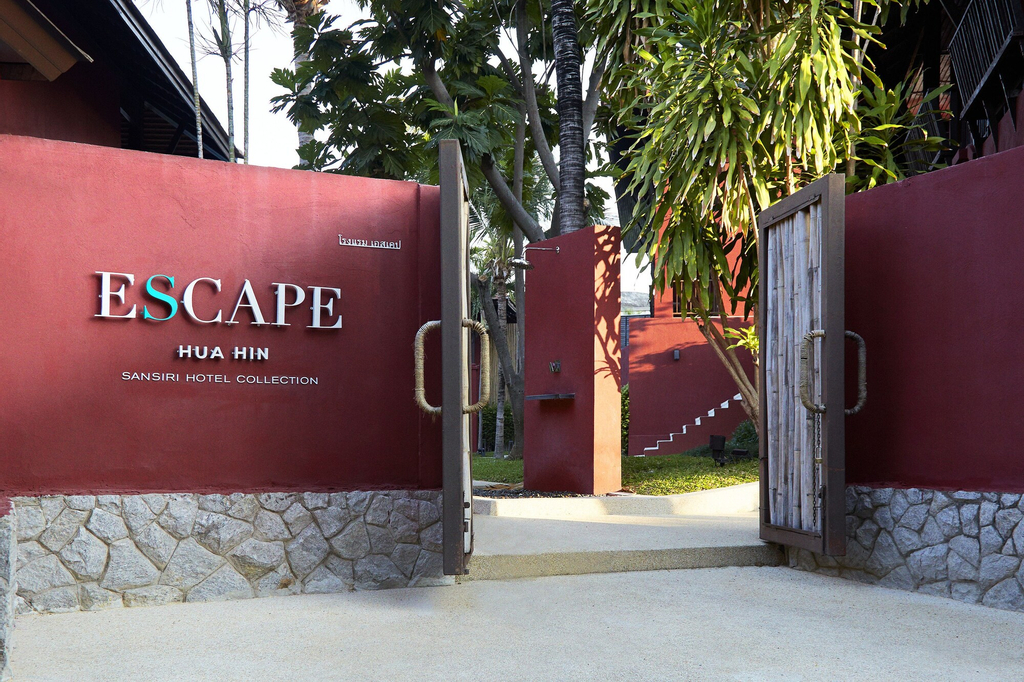 Escape Hua Hin, Hua Hin