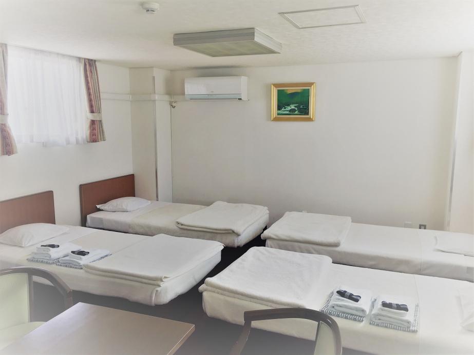 Hotel Yanagibasi - Hostel, Chiyoda