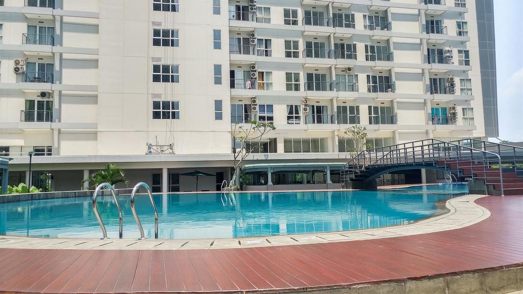 Compact Studio Casa De Parco Apartment, Tangerang Selatan
