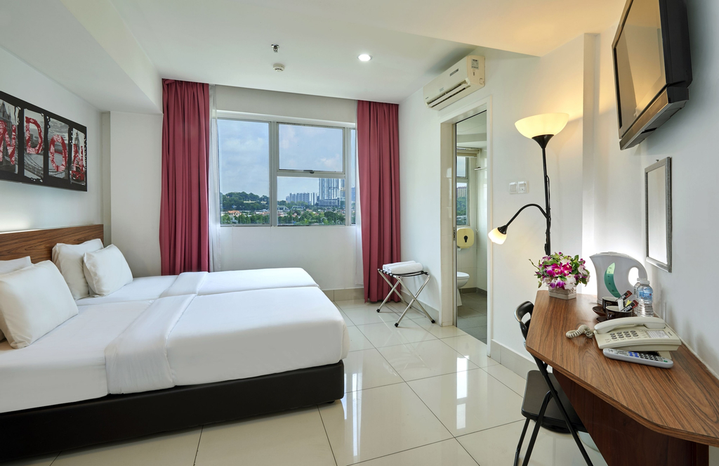 V Hotel, Kuala Lumpur