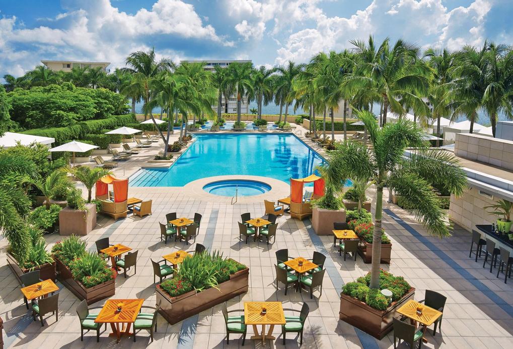 Four Seasons Hotel Miami, Miami-Dade