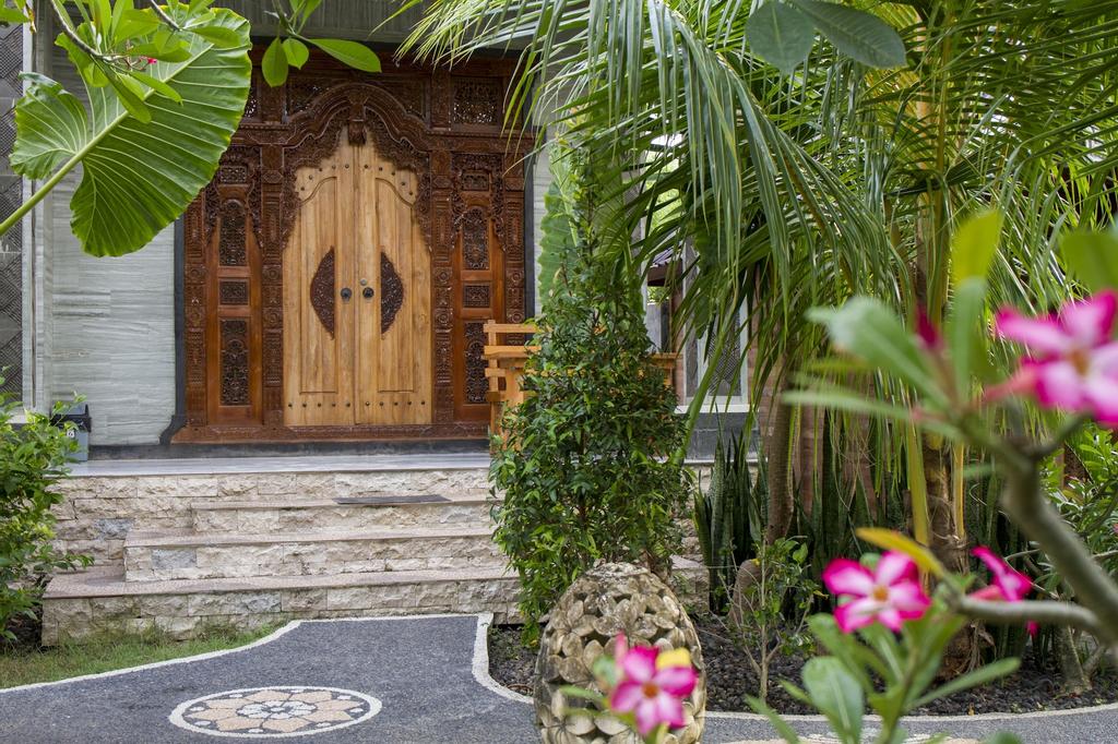 Warisan Villa, Klungkung