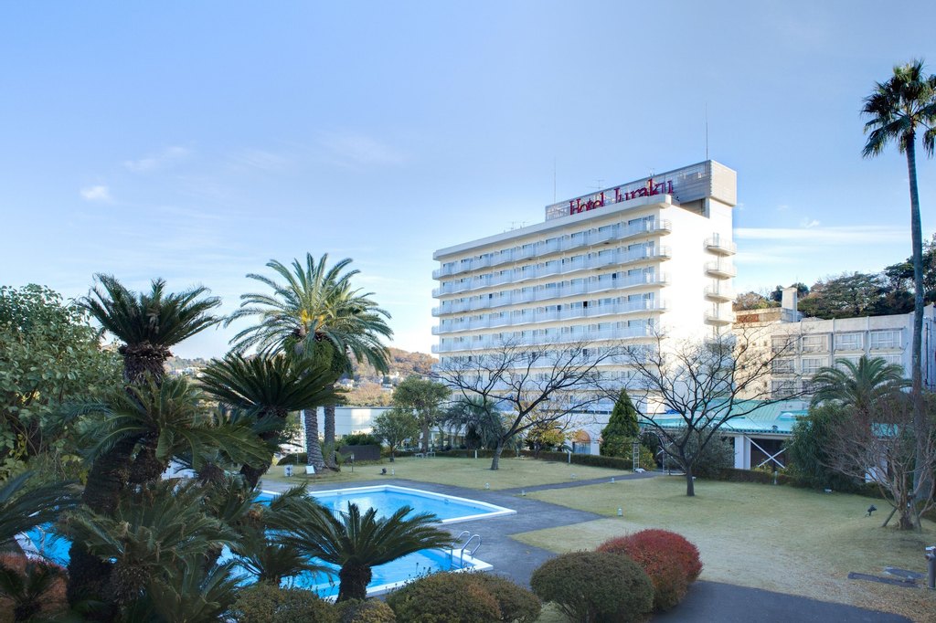 Hotel Juraku, Itō
