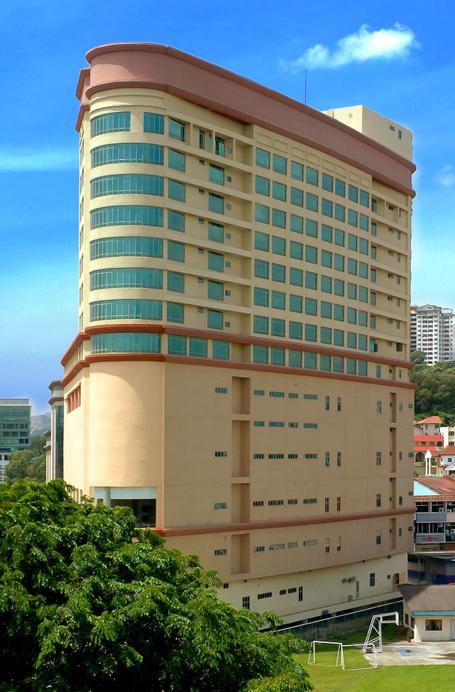 Oriental Crystal Hotel, Hulu Langat