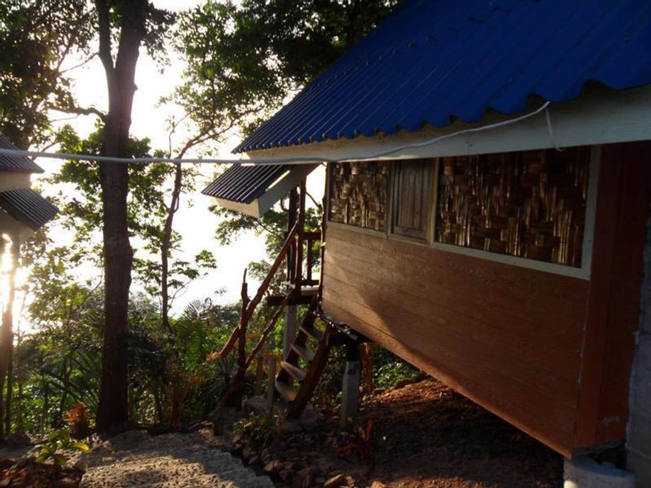 Good Morning Bungalow, Nua Khlong