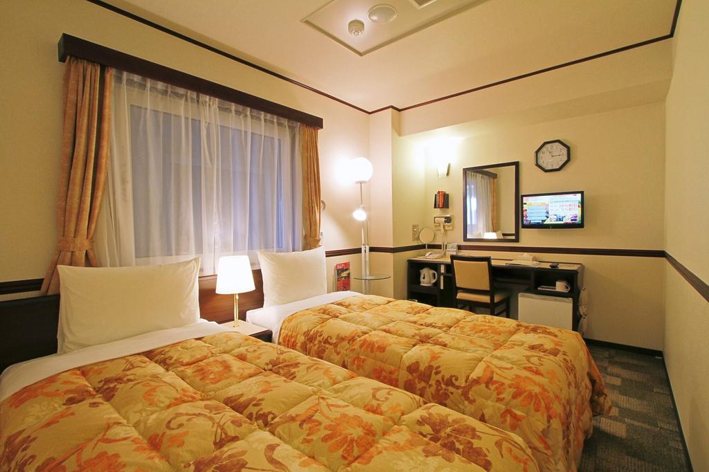 Toyoko Inn Niigata Furumachi, Niigata