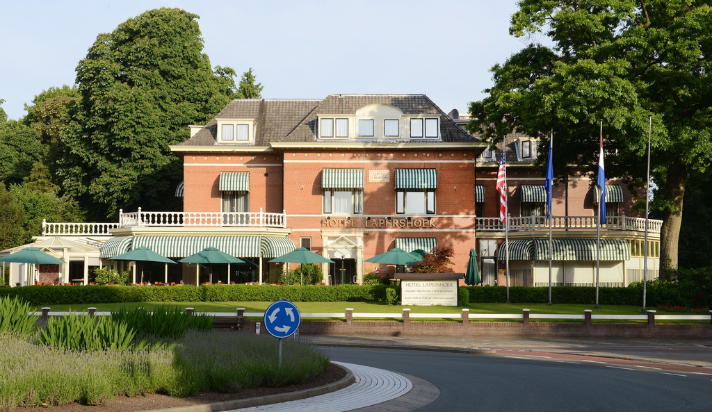Amrâth Hotel Lapershoek Arenapark, Hilversum