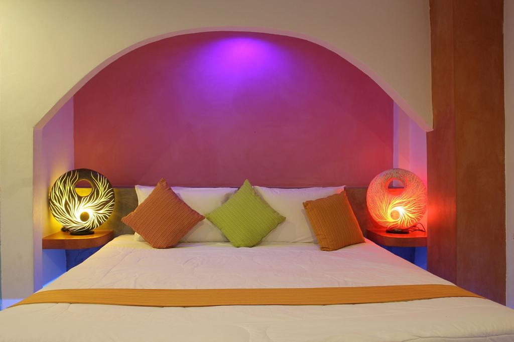 Pandora Lifestyle Hotel, Ko Samui