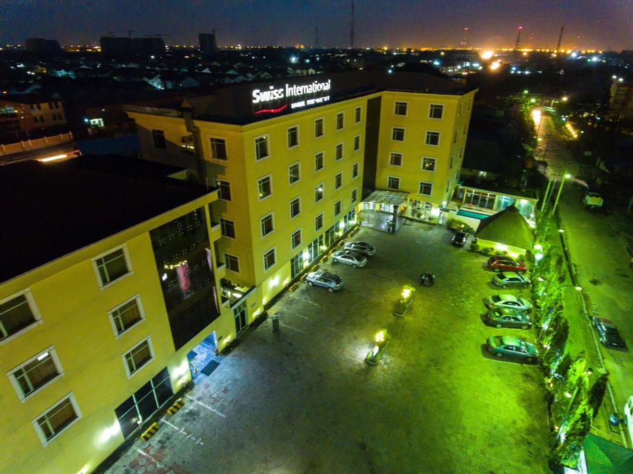 Swiss International Mabisel-Port Harcourt, Port Harcourt
