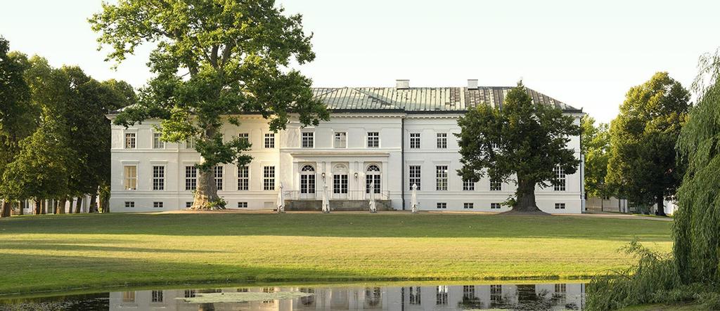 Hotel Schloss Neuhardenberg, Märkisch-Oderland