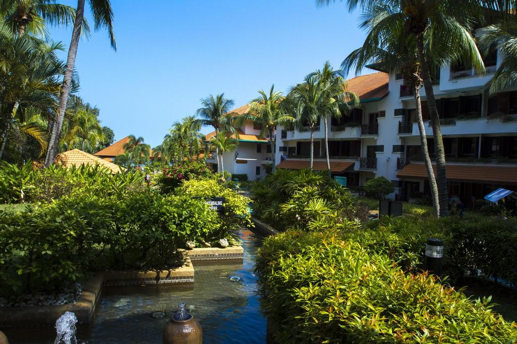 Villea Port Dickson (Formerly known as PNB Ilham Resort), Port Dickson