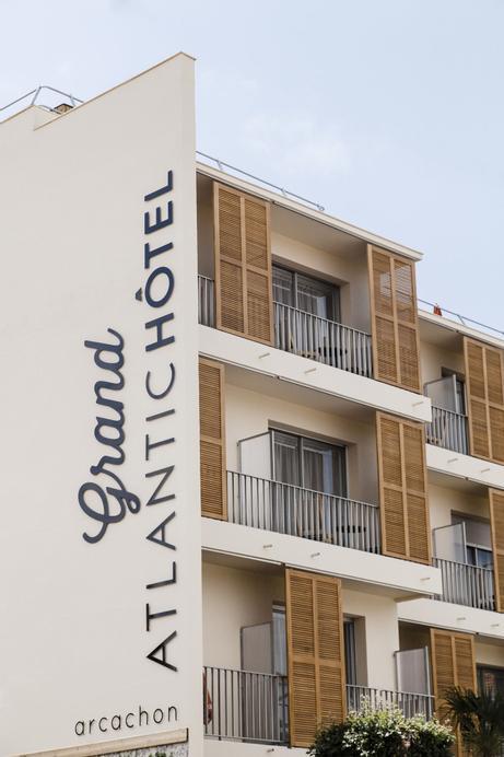 Grand Atlantic Hôtel, Gironde