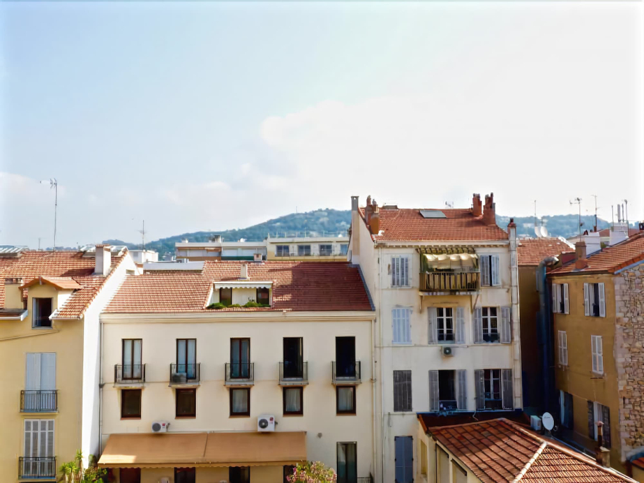 Rue Antibes 117, Alpes-Maritimes