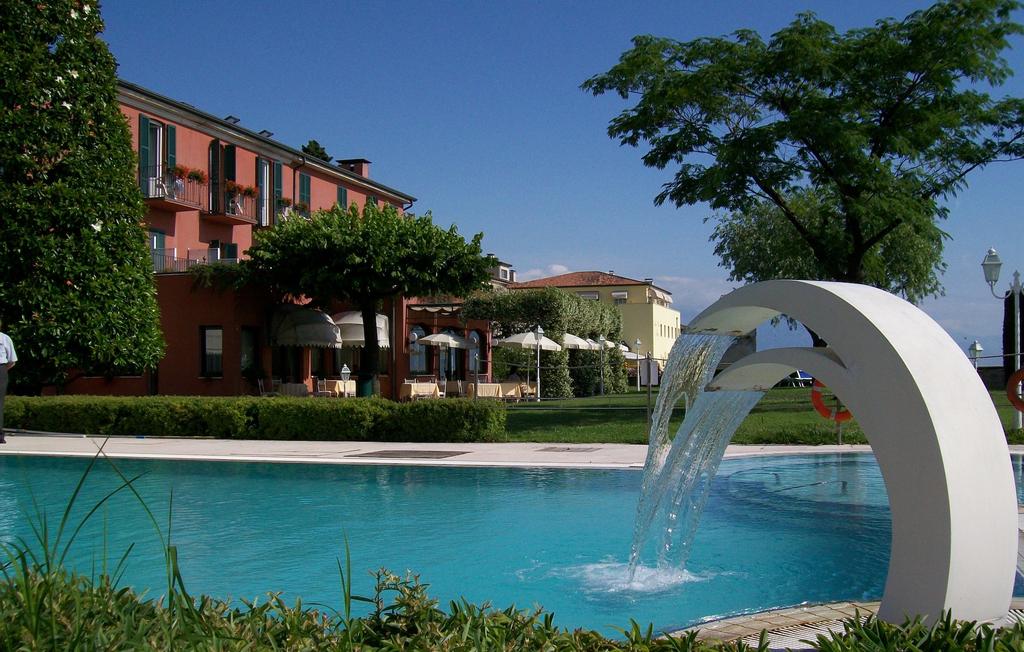 Hotel Fonte Boiola, Brescia
