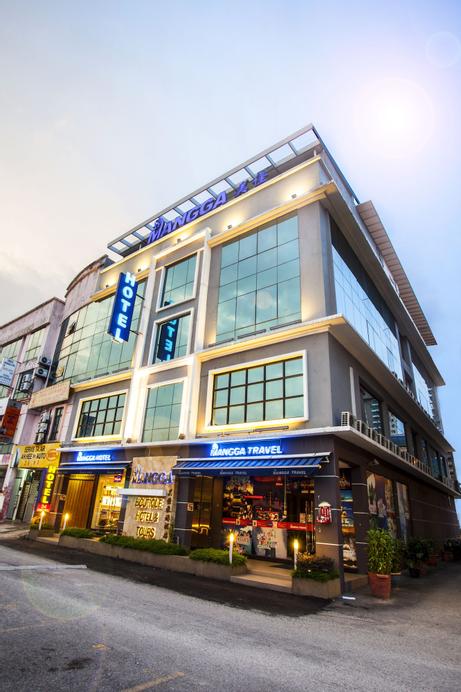 Mangga Boutique Hotel, Kuala Lumpur