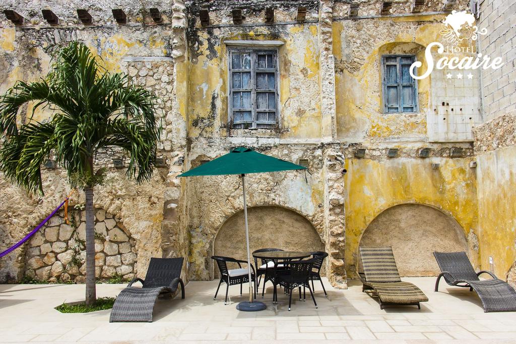 Hotel Socaire, Campeche