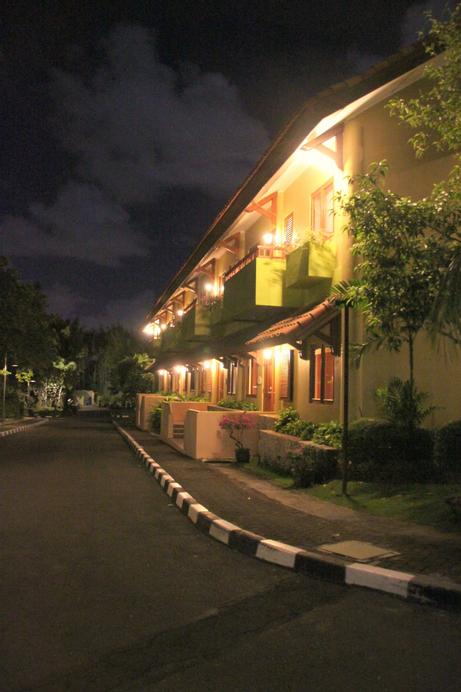 Plagoo Holiday Hotel, Badung